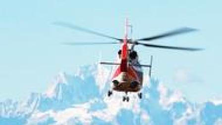 中国大型无人直升机圆满试飞:关键部件全部实现国产化