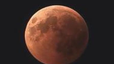 15年一遇火星冲日,撞上21世纪最久月全食,3分钟看尽:血色浪漫