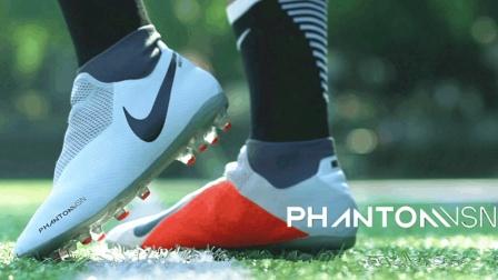 这款耐克最新战靴绝对是最完美的球鞋之一!