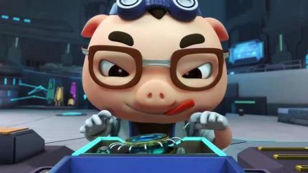 猪猪侠: 阿五一分钟是可以创造奇迹但是这个真的还没有好呢