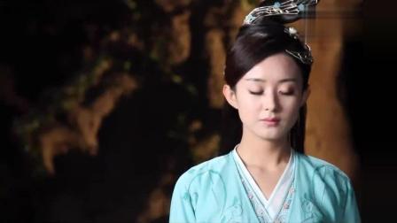 凡瑶夫妇的虐恋原来是这样拍的 给赵丽颖李易峰演技点一百个赞