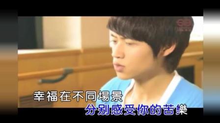 魏晨《分身情人》电视剧《一起来看流星雨》插曲