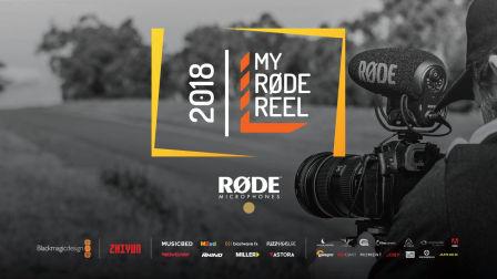 罗德短片大赛2018赵君-2(正片)VMP+测试