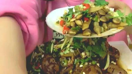 香辣圣子王美食小吃, 那股鲜味, 真的会让你吃了回味无穷