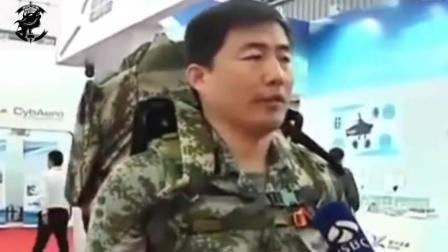 外骨架系统的使用, 中国未来单兵系统, 即将成型