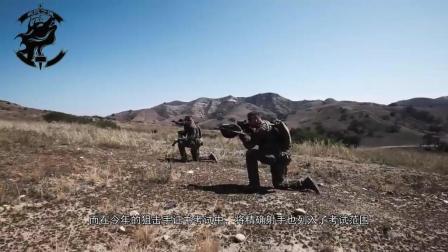 欧洲狙击手等级证考试, 加入精确射手步枪项目, 德军持G27参赛