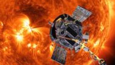 太阳探测器帕克为什么不怕晒伤?因为它皮厚!