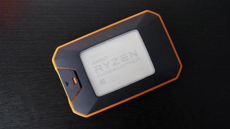32核64线程! AMD线程撕裂者二代预售