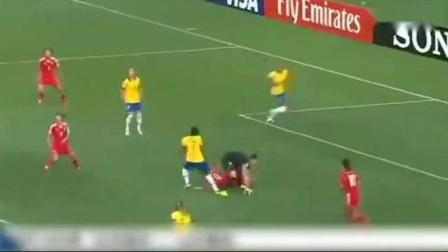 中国女足11绝平巴西! 没错这就是我们的中国女足! 为中国足球争光