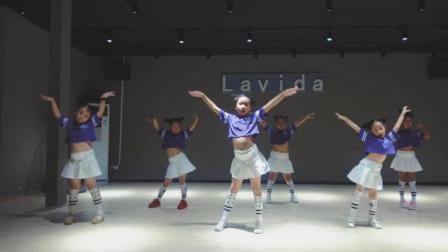 南京lavida舞蹈学校少儿舞蹈少儿爵士舞--《pick me>