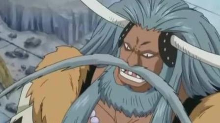 【海贼王】分析黑胡子海贼团的恶政王