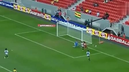 国足6比0血洗阿根廷? , 原来是女足男足小伙干嘛去了?