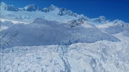 福克斯冰川之旅【背包看世界】New Zealand Fox Glacier Trip