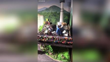 韩国首尔泰迪熊博物馆