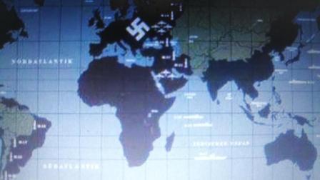 高堡奇人: 德国竟准备直接对东京发动核打击, 干掉日本天皇