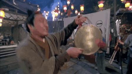 李莫愁揭穿手下油锅的把戏后, 魔头的名号就诞生了
