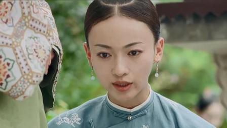 《延禧攻略》中到处都是帅哥美女 历史上的清宫娘娘到底长啥样?