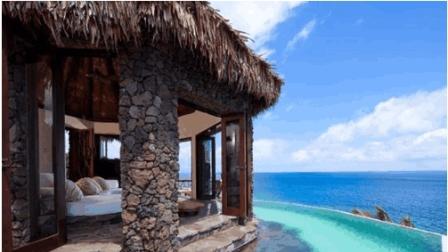 世界名流最爱度假村! 豪掷千金! 直击顶级岛主的奢华生活现场!