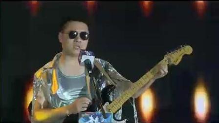 汇桔网5周年青春盛典 董事长兼CEO谢旭辉-《光辉岁月》