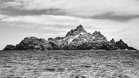 是穿越还是死神出现? 揭秘死神岛神秘的超自然事件!
