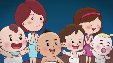 《爱文明美德系列》为了宝宝健康, 母乳敢说第一, 没人敢说第二!