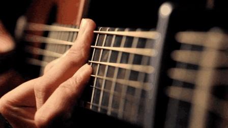【指弹】给未来的她(年少版)- 作曲演奏李森茂Sam