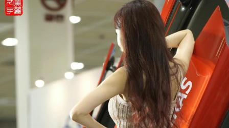 车展车模 Racing Model Seo Jina-2 18081602