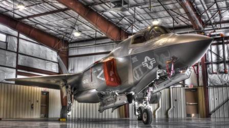 以色列进口的F35战机坠毁后, 美军F35战机将装备防撞地系统!