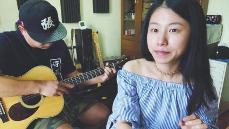 可爱女孩教你吹口琴经典名曲, 吉他口琴更配哦
