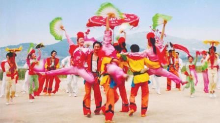 看安徽: 花鼓灯记录片《千里长淮一条线》