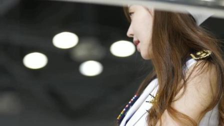 车展车模 Racing Model Seo Jina 18082002