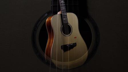 卡马A1全单吉他 官方宣传片