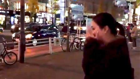 《海阔天空》最让人泪崩的4个瞬间, 异国他乡的粤语让妹子泪奔!