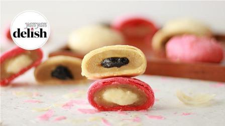yanyandelish--牛奶Q月饼