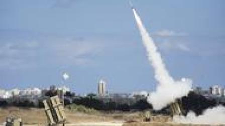 观战的人直呼过瘾,以色列防空导弹齐射场景,管钱的看不下去