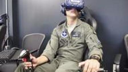 美空军用上黑科技,加快飞行员训练过程,我国应大力借鉴