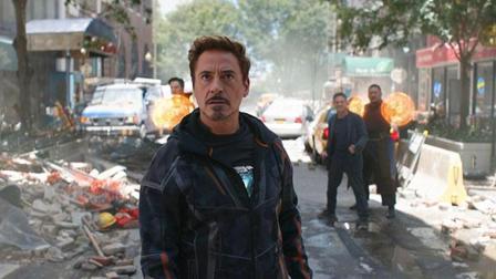 钢铁侠重塑年轻人的梦想, 漫威宇宙开篇之作, 网友: 托尼太帅了