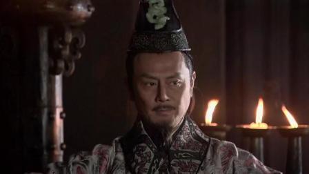 汉朝皇帝在长安招待匈奴单于, 没想到大臣和单于王子言语针锋相对, 互不相让
