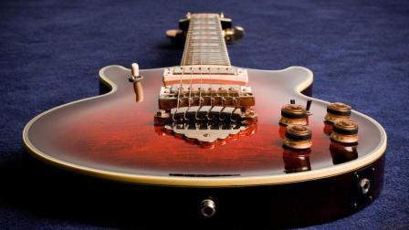 吉他入门标准教程 第32课 击勾弦练习