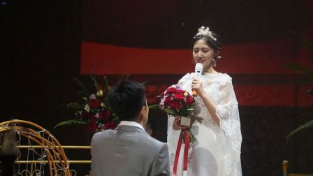 NinMouFilm 丨JiaoJian&SongYang婚礼MV