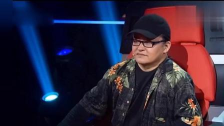 中国新声音四大导师片酬曝光, 刘欢竟然是垫底, 最高的是他?