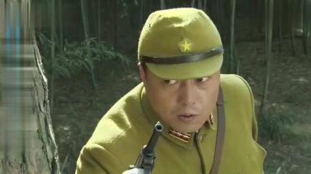 鬼子对战中国女人, 下一秒, 竟因为一根竹子, 死在女人手下!