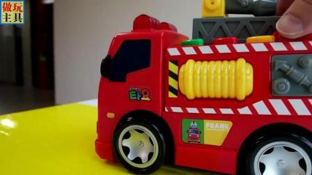校车很呆萌, 可爱的玩具