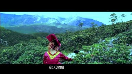 阿库诗薇一首彝语歌曲