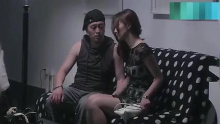 《温柔的谎言》杨桃心情不好来找杜雨, 却一句话也不说!