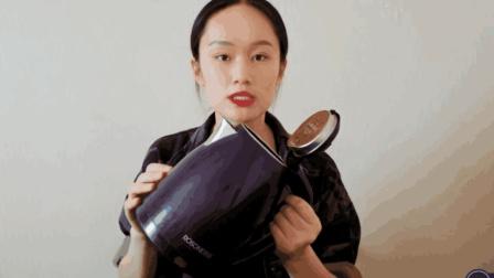 热水壶水垢水锈难清理? 准备一个口罩试一试, 效果特别棒