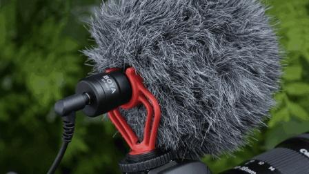 做自媒体短视频(vlog)需要外置麦克风的5个理由