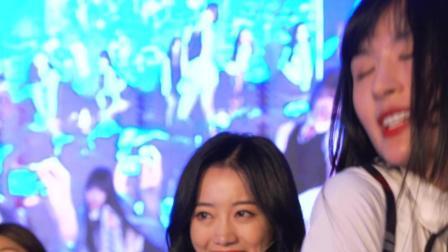 [4K]韩国美少女团体Nature短裙美腿性感直拍