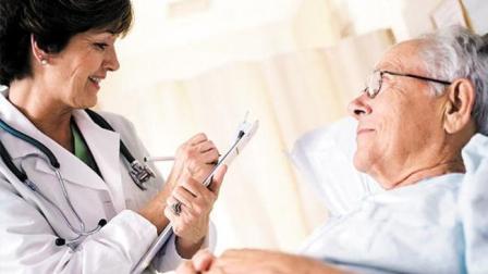 微针定位取血栓案例