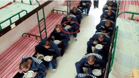 为什么死刑犯的断头饭, 必须放一块生肉? 看完太不可思议了!